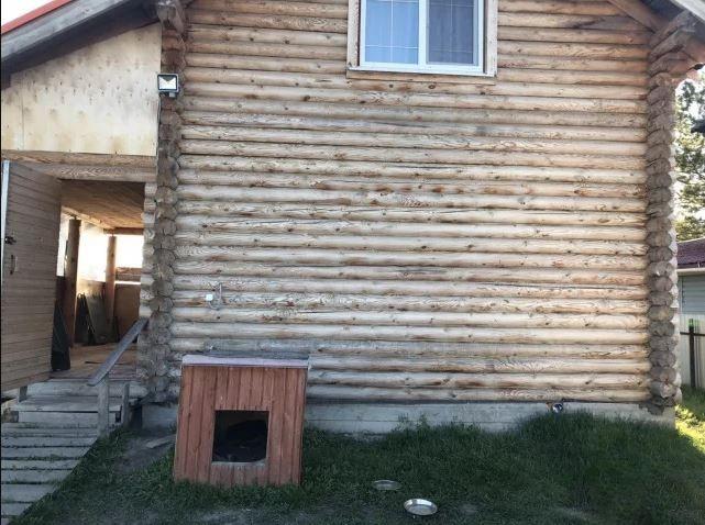 Дом С Участком на продажу по адресу Россия, Тюменская область, Липовый остров с/о